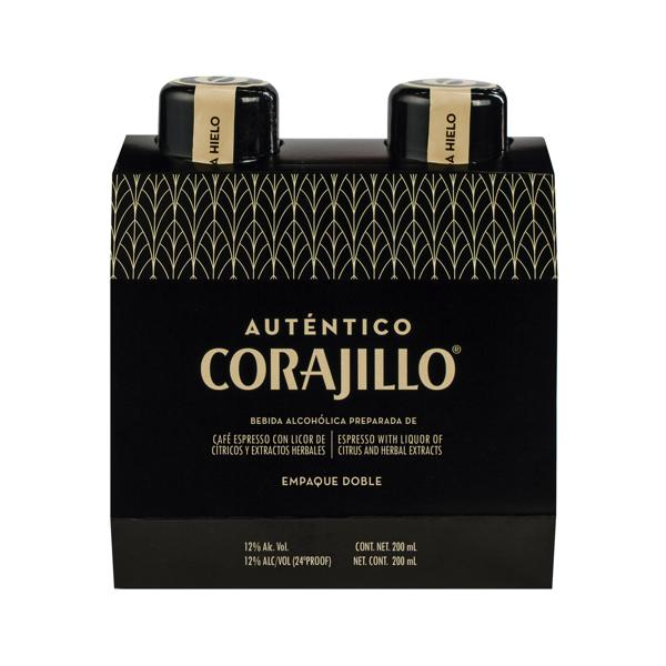 Corajillo DuoPack [200ml]