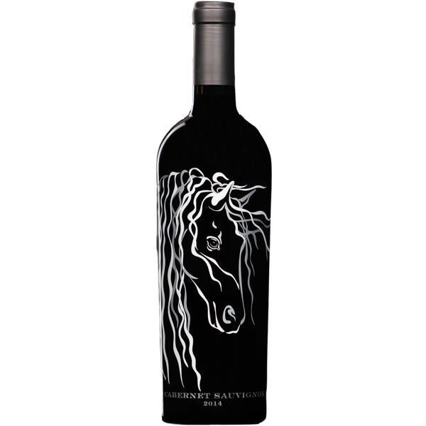 Anderson Conn Valley Ghost Horse [750ml]
