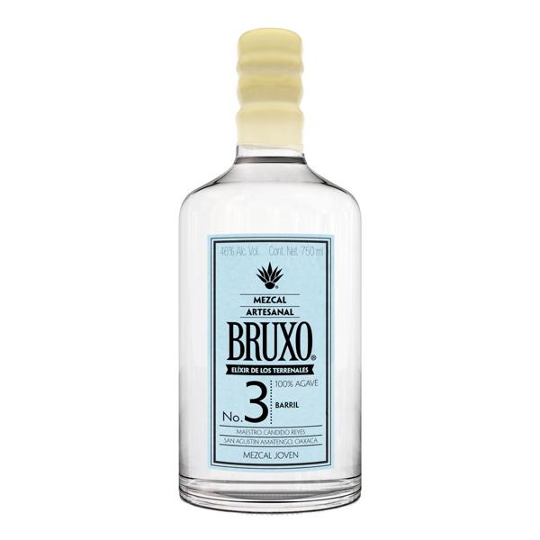 MEZCAL BRUXO No. 3 750ml