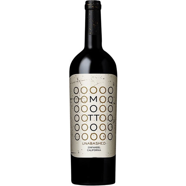Motto Unabashed Zinfandel [750ml]