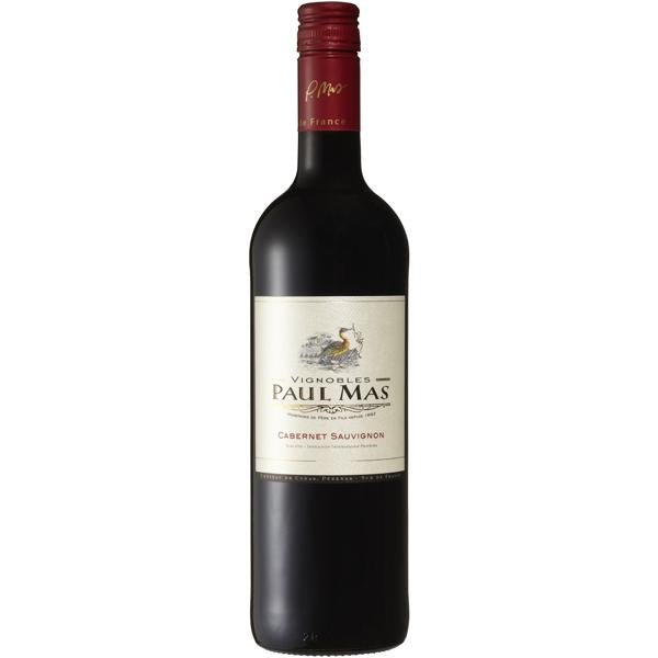 Paul Mas Cabernet Sauvignon [750ml]