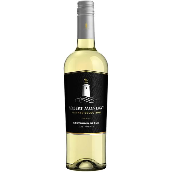 Robert Mondavi Private Selection Sauvignon Blanc [750ml]