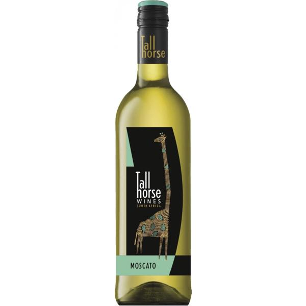 TALL HORSE MOSCATO <br> DGB