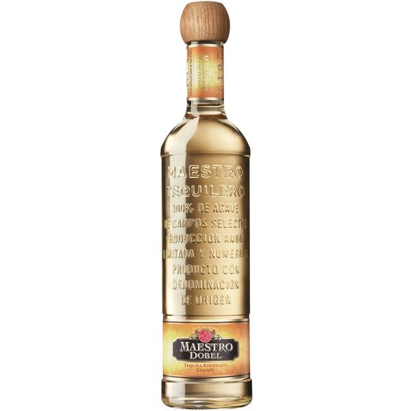Tequila Maestro Dobel Reposado [750ml]