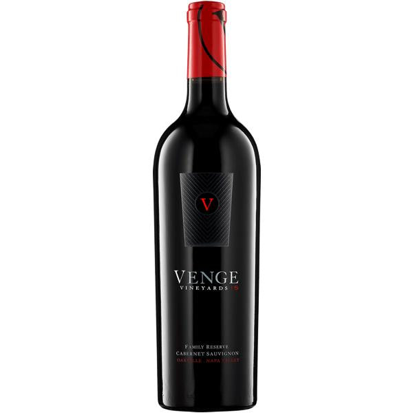 Venge Family Reserve [750ml]