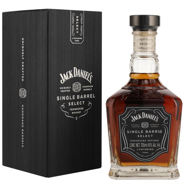 Whisky Jack Daniels Single Barrel [700ml]
