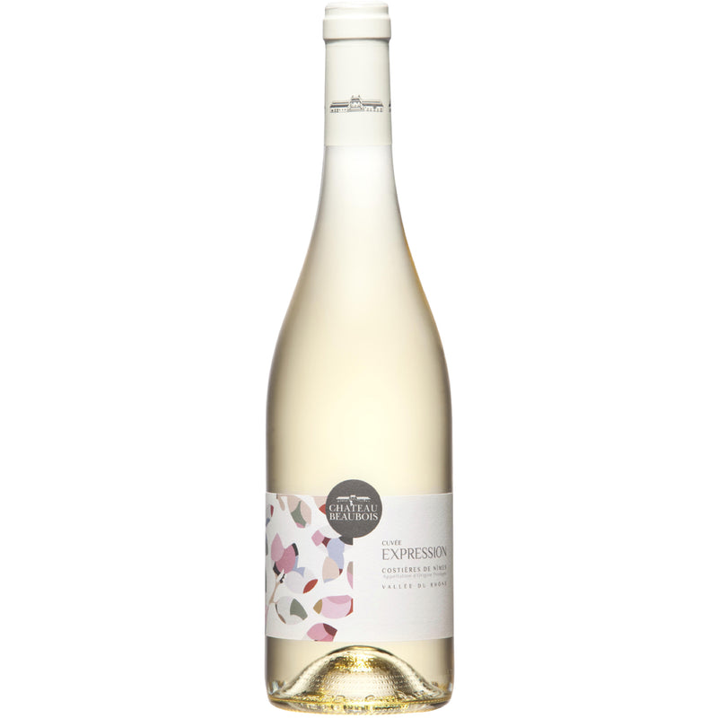 Chateau Beaubois Expression Blanc [750ml]