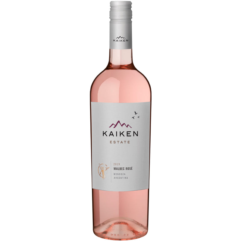 Kaiken Estate Malbec Rosé [750ml]