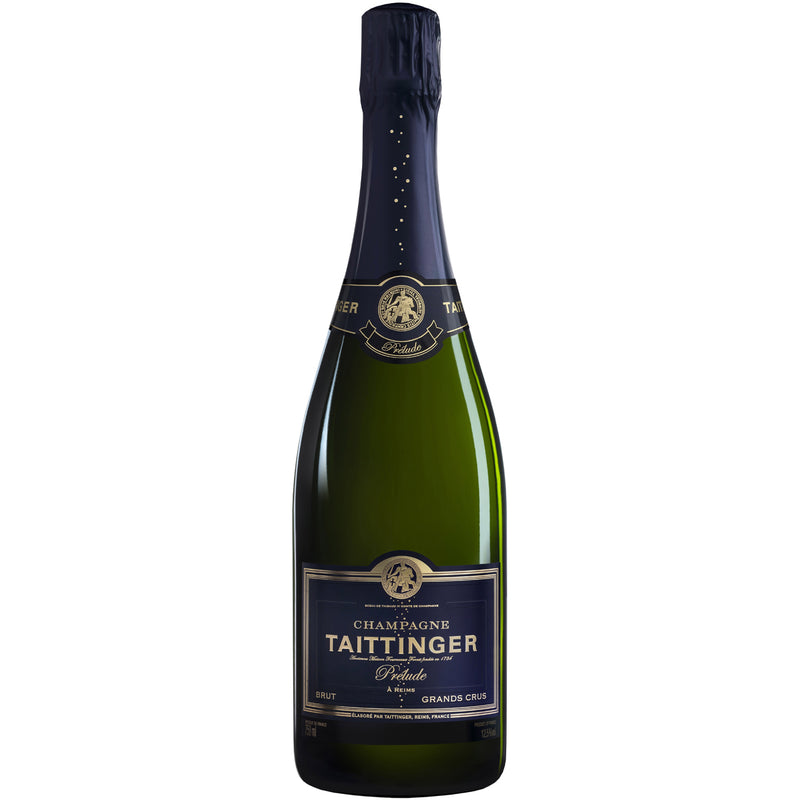 Taittinger Prélude Grands Crus [750ml]