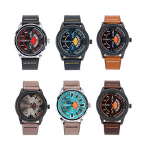 Load image into Gallery viewer, Men's Watches Waterproof Quartz Watches Casual Sports Men's Watches