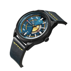 Men's Watches Waterproof Quartz Watches Casual Sports Men's Watches