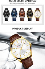 Load image into Gallery viewer, Men's Watch Waterproof Quartz Business Men's Watch