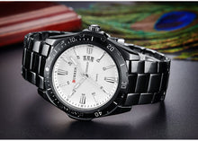 Load image into Gallery viewer, Men's Watches Fashion Calendar Watches