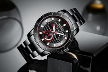 Load image into Gallery viewer, men's watches six hands calendar men's watches