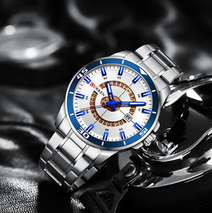 Men's business watches foreign trade watches