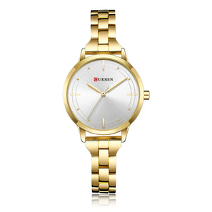 Women's Watches Waterproof Watches Quartz Women's Watches Fashion Casual Watches