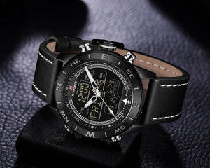 Men's Quartz Watch Waterproof Quartz Watch