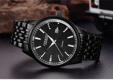 Load image into Gallery viewer, Men's watches Quartz watches