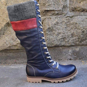 Daily Vintage Soft Waterproof Snowboots