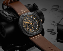 Load image into Gallery viewer, men's watches calendar men's watches six hand watches