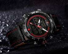 Load image into Gallery viewer, Men's Quartz Watch Waterproof Quartz Watch