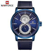 Load image into Gallery viewer, Men's Watches Waterproof Quartz Belt Watch