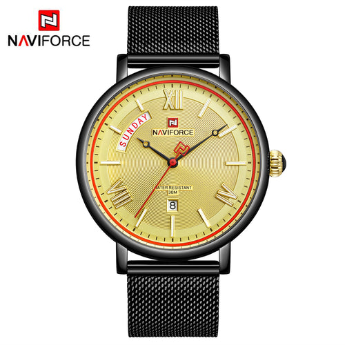 Men's Watches Calendar Men's Watches