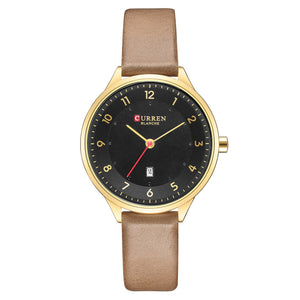 Women's watches Belt watches Women's watches Calendar watches