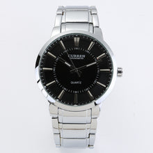 Load image into Gallery viewer, Men's Large Dial Watch