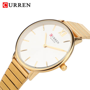 Women's Watch Waterproof Quartz
