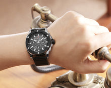 Load image into Gallery viewer, Men's watches Waterproof quartz watches