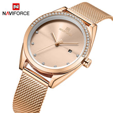 Load image into Gallery viewer, Women's Watches Waterproof Quartz Watches Calendar Watches