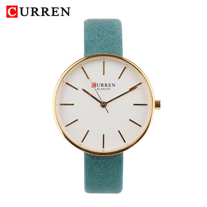 Women's Watch Belt Watch Waterproof Quartz