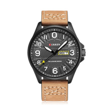 Load image into Gallery viewer, Men's Watches Men's Double Calendar Digital