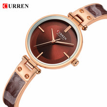Load image into Gallery viewer, Women's Watches Waterproof Quartz Watches Fashion Women's Watches Foreign Trade Watches