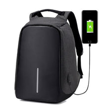 Load image into Gallery viewer, Multifunction Waterproof Anti Theft Unisex Outdoor Backpack