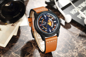 Men's watches   -belts watches