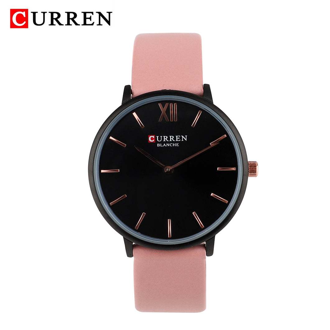 Women's Watch Waterproof Quartz Fashion Casual Women's Watch