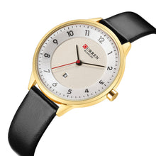 Load image into Gallery viewer, Women's watches Belt watches Women's watches Calendar watches