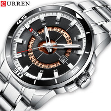 Load image into Gallery viewer, Men's business watches foreign trade watches