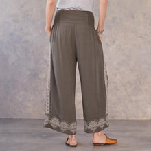 Load image into Gallery viewer, Casual Plus Size Loose Pants