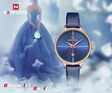 Load image into Gallery viewer, Women's Watch Calendar Watch Waterproof Quartz