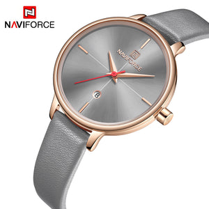 Women's Watch Calendar Watch Waterproof Quartz