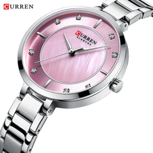 Load image into Gallery viewer, Women's Watch Waterproof Quartz