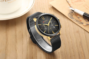 Men's Watches Sport & Leisure Men's Watches