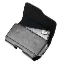 Load image into Gallery viewer, Men's Universal Phone Pouch Belt Clip Waist Bag