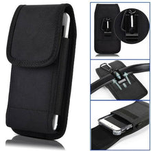 Load image into Gallery viewer, Phone Holder Belt Clip Holster Case Waist Bag