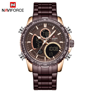Men's Watch Waterproof Quartz Watch Fashion & Sport