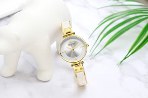 Women's Watches Waterproof Quartz Watches Fashion Women's Watches Foreign Trade Watches