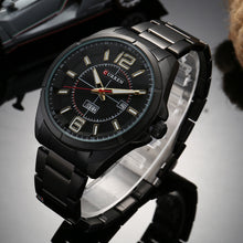 Load image into Gallery viewer, Men's Steel Strap Men's Watch